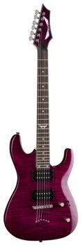 Custom 350 - Trans Power Purple (DE-C350-TPP)