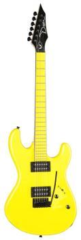 Custom Zone 2 HB - Yellow (DE-CZONE-YEL)
