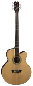 Acoustic/Electric Bass CAW 5 String - SN (DE-EABC5)