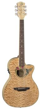 Fauna Hummingbird AE Guitar (LU-FAU-HUM)