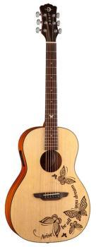 Gypsy Dream Acoustic Guitar (LU-GYP-DREAM)