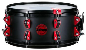 Hybrid 6x13 snare drum with Trigger (DD-HY-SD-6X13-SB)