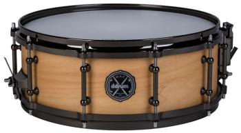 MAX series 5x14 Snare drum Satin Natural (DD-MAX-SD-5X14-SN)