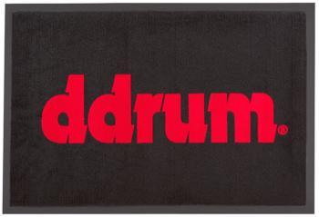 Floor Mat with ddrum Logo (DD-FMDD)