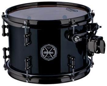 MAX series 9x13 Rack tom Piano Black (DD-MAX-TT-9X13-PB)