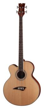 Acoustic/Electric Bass CAW Lefty - SN (DE-EABC-L)