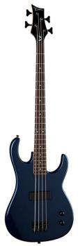 Zone Bass - Metallic Blue (DE-ZOXMB-MBL)