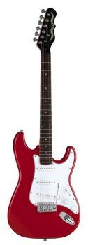 Avalanche - Classic Red (DE-AVL-CRD)