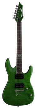 Custom 350 - Trans Green (DE-C350-TGR)
