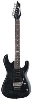 Custom 380 Floyd - Trans Black (DE-C380F-TBK)