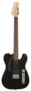 NashVegas Hum Hum - Classic Black (DE-NV-CBK)