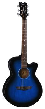 AXS Performer A/E - Blue Burst (DE-AX-PE-BB)
