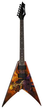 V Dave Mustaine - Peace Sells (DE-VMNT-PS)