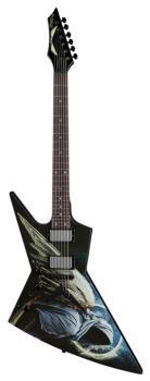 Zero Dave Mustaine Lefty - AOD II (DE-ZERO-AODII-L)