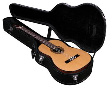 Espana Guitar w/Hardshell Case (DE-CGP)