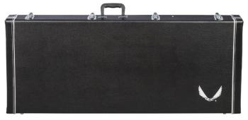 Deluxe Hard Case - Amott Tyrant Series (DE-DHS-TYRANT)