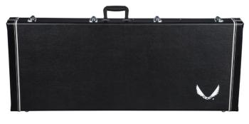 Deluxe Hard Case - Dave Mustaine Series (DE-DHS-VMNT)