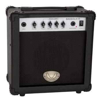 Dean Bassola 15 Bass Amp - 15 Watts (DE-BO15)