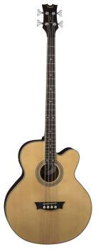 Acoustic/Electric Bass CAW - SN (DE-EABC)