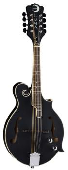 Moonbird F Style Mandolin w/Piezo (LU-BGM-MOON-F)