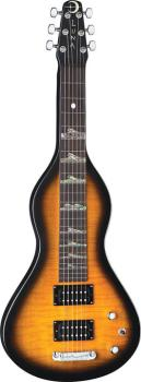 Lap Steel Mahogany hawaiian electric (LU-LS-ELECTRIC)