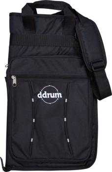 ddrum Stickbag: Deluxe - Black (DD-DD-STIKBAG-BD)