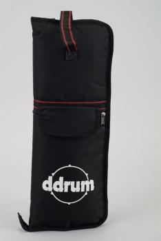 ddrum Stickbag: Regular - Black (DD-DD-STIKBAG-BR)