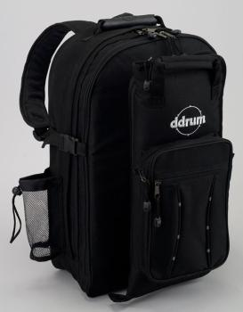 ddrum StickPack: Black/Black (DD-DD-STIKPAK-BLAK)