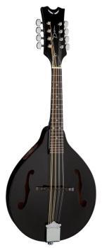 Tennessee A/E Mandolin - Classic Black (DE-TNAE-CBK)