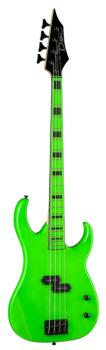 Custom Zone - Nuclear Green (DE-CZONE-BASS-NG)