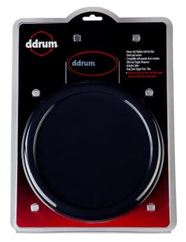 Tom pad  ddrum 3X (DD-DD3TP)