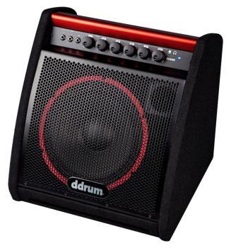 ddrum 200 watt electronic percussion amp (DD-DDA200)