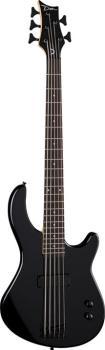 Edge 09 5 String - Classic Black (DE-E09-5-CBK)