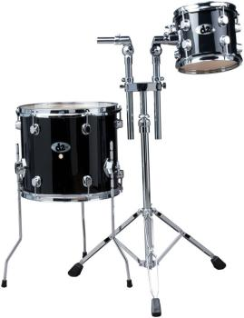 D2 Ad On 8 and 14 Toms Black (DD-D2-MB-AD1)