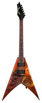 V Dave Mustaine - Peace Sells Lefty (DE-VMNT-PS-L)