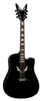 V-Wing Thin Body A/E - Classic Black (DE-VWING)