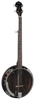 Backwoods 2 Banjo w/Pickup (DE-BW2E)
