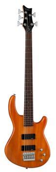 Edge 1 5 String - Trans Amber (DE-E1-5-TAM)